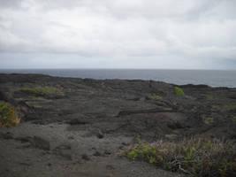 Lava Plain 2 by eliatra-stock