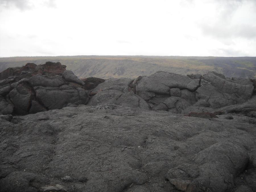 Lava Plain 8
