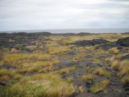 Lava Plain 11 by eliatra-stock