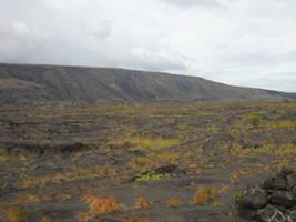 Lava Plain 18 by eliatra-stock