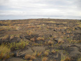 Lava Plain 19 by eliatra-stock