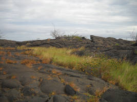 Lava Plain 20 by eliatra-stock