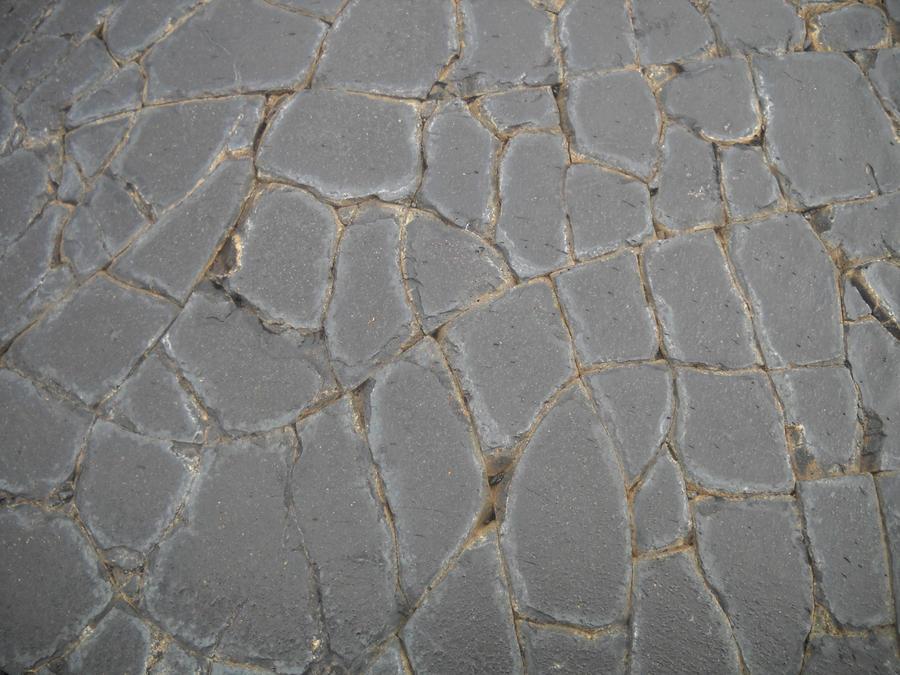 Lava Crack Texture 3