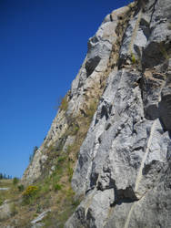 Cliff face 2