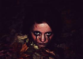 Escaping autumn's graveyard