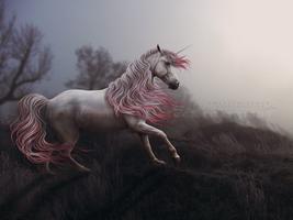 Ophelia [ArtTrade] by Twistyh-stock