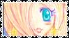 Stamp- Rosalina Fan by lightvanille
