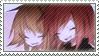 Stamp- Chosenshipping by lightvanille