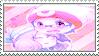 Stamp- Franticshipping by lightvanille