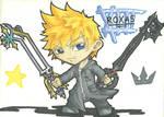 Roxas -13-