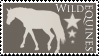 Wild Equines Stamp by PaintedJewel