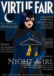 Night-Girl in Virtue Fair