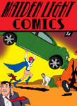 Maiden Light Comics 1