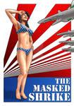 Skin-V 10: The Masked Shrike