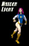 Maiden Light