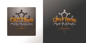 CRITT Bois logotype