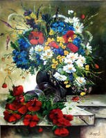 Summer flowers by Laurael