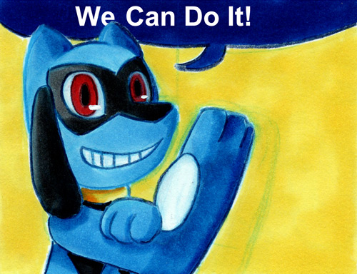 We Can Pokemon It by CountDraggula