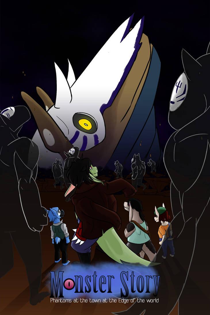Monster Story 1