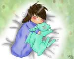 +.:My Little Friend:.+