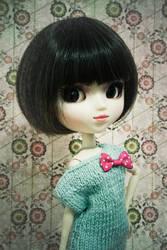 Audrey by nelene-chan