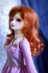 Classical Cleophee by nelene-chan