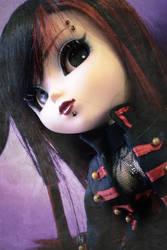 Dark Majorette by nelene-chan