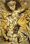 Nura Rikuo~The Demon Lord
