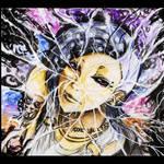 Uta Tokyo Ghoul - Broken mirror effect