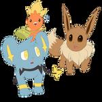 [Trade] PMD Team