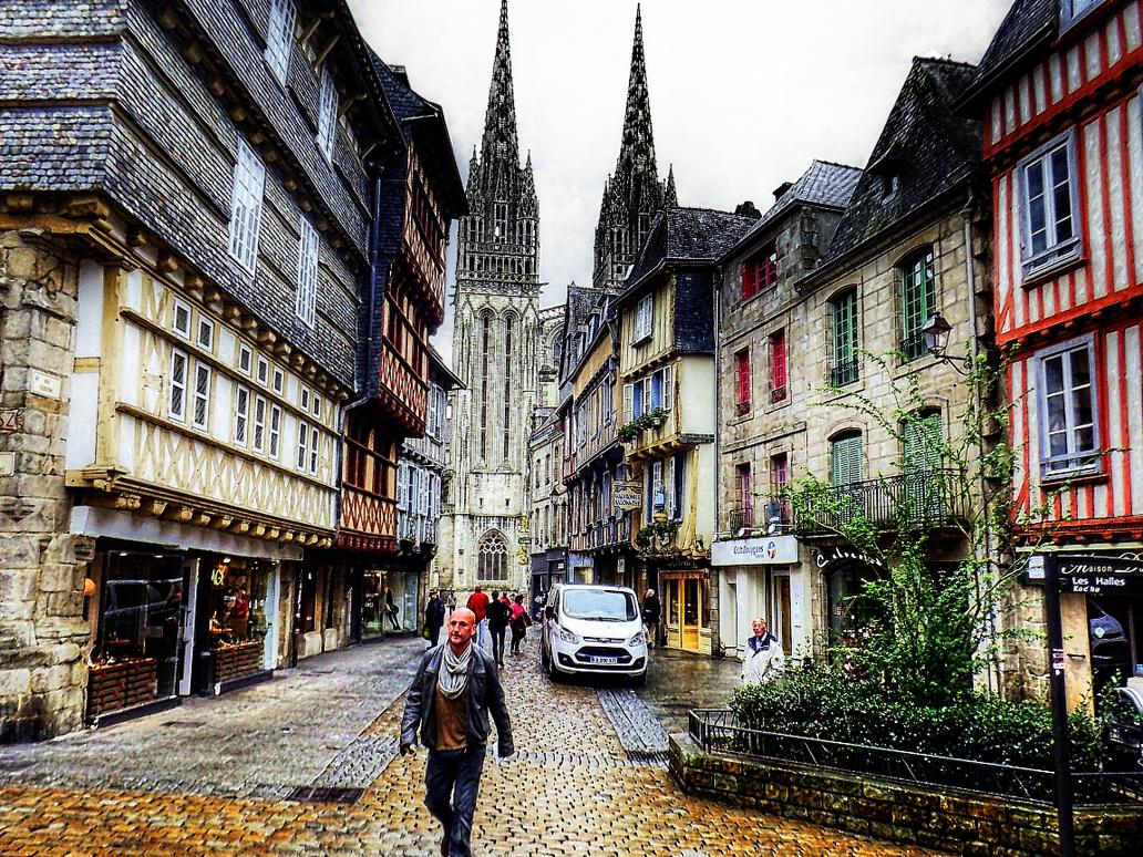 Hotel Bretagne France