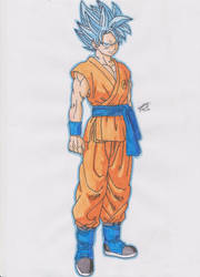 HE REGRESADOO! CON GOKU! by TriiGuN