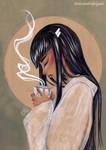 Satsuki Kiryuin - Kill la Kill by AlexaFV