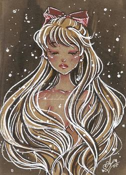 ACEO #39 Venus