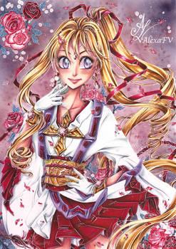 Jeanne - Kamikaze Kaito Jeanne