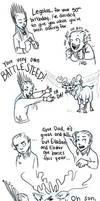 Battle Steed