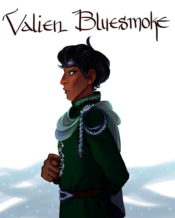 Valien by Deisi