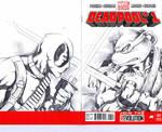 Deadpool Vs Leo