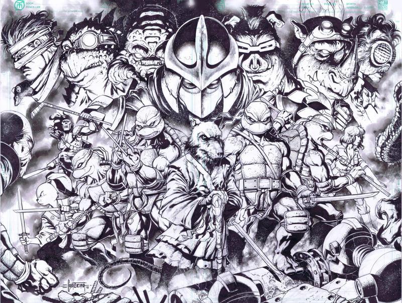 All Out War by emilcabaltierra