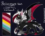 Dragon Pony Oc Sale (open)