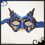 Dragon Masquerade Mask