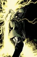 Dr. Doom by Philip Tan by Luzproco