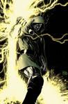 Dr. Doom by Philip Tan