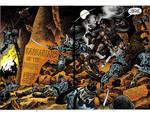 Savage Sword of Conan Pgs 2 and 3