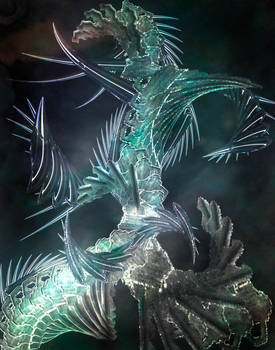 Cool Dragon Wallpapers And Backgrounds By