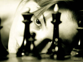game of chess by armandsg