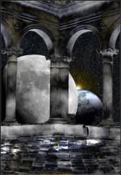Planetarium by SoulDesigner