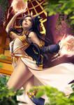 Fate/Grand Order - Ishtar