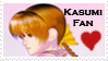 Kasumi Stamp by KenxKao