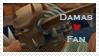 Damas Stamp by KenxKao